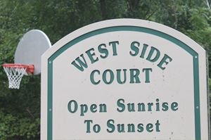 West Side Courts Open Sunrise to Sunset